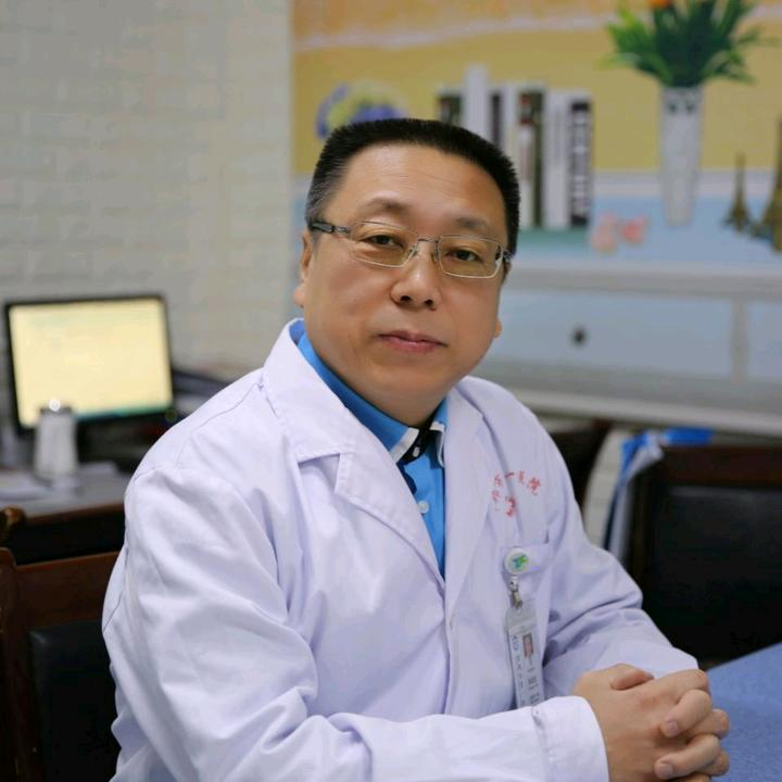 外科主任高成业